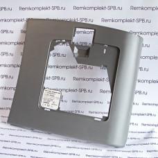 Декоративная правая панель корпуса б/у Bosch Tes