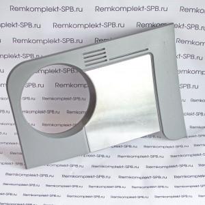 Верхняя декоративная крышка корпуса б/у для автоматических бытовых кофемашин Bosch Tes