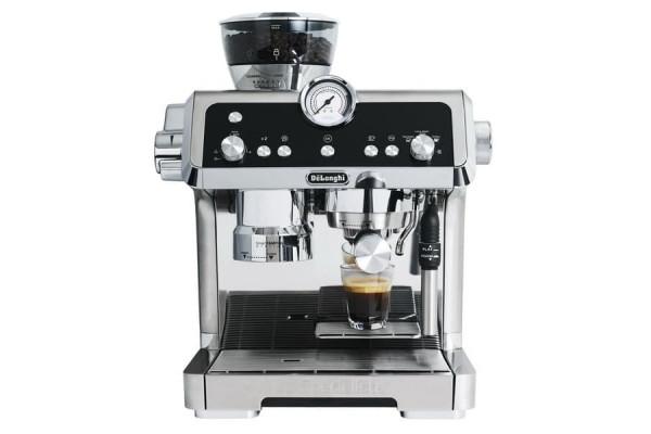 Ремонт бытовых рожковых и капсульных кофеварок