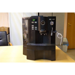Кофемашина Jura Impressa X90
