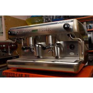 Продаётся профессиональная  2х группная кофемашина FUTURMAT ARIETE F3 б/у