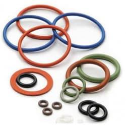 Уплотнительные кольца, манжеты, сальники