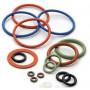 Силиконовые уплотнительные кольца, манжеты, сальники и силиконовые прокладки для автоматических кофемашин