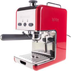 Рожковые бытовые кофеварки
