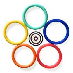 Уплотнительные кольца O-RING