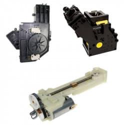 Заварочные устройства, привод, комплектующие