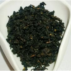 Габа улун - китайский чай