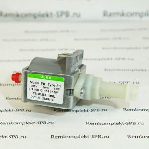 Вибрационный насос / помпа ULKA EK 230В 50Гц 54Вт