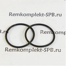 Уплотнительное кольцо ORM 0248-18 - ø28,4-24,8х1.8мм EPDM