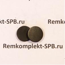 Глухое уплотнение крана ø 13x3 мм