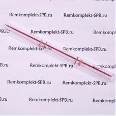 Стекло уровня ø 11X140 мм EXPOBAR / BFC / VIBIEMME