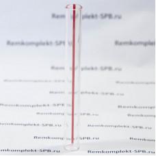 Стекло уровня ø 12X112 мм NUOVA SIMONELLI / VICTORIA ARDUINO