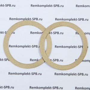 Регулировочная бумажная прокладка ø 72x58x0,8 мм  под уплотнительное кольцо группы профессиональных кофемашин.
