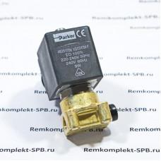 """Электромагнитный клапан 2- ход. LUCIFER 240В 50Гц ø 1/8""""FF"""