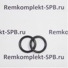 Уплотнительное кольцо 02043 - ø14,38-10,82х1.78мм EPDM