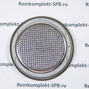 2-х порционный фильтр холдера ø 65,5x22 мм для бытовых рожковых и профессиональных кофемашин PAVONI DOMUS BAR
