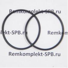 Уплотнительное кольцо 02137 - ø38,2-34,6х1,78мм - EPDM