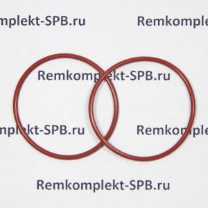 Уплотнительное кольцо OR-02142 / 39х1,8 мм силикон для капсульных кофеварок