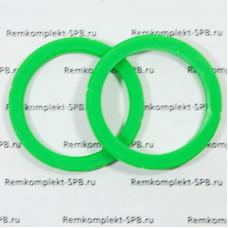 Уплотнение холдера  ø 74x57,5x8,5 мм (силикон)