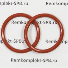 Уплотнение силиконовое 43х4 мм для заварочного устройства