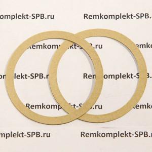 Бумажная прокладка под уплотнение группы ø 64x53x0,7 мм для профессиональных кофемашин