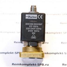 Эл.магнитный 3-х ходовой клапан группы 240В 50Гц LUCIFER