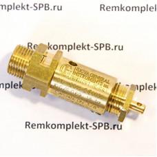 "Клапан бойлера ø 3/8""M - 1,8 bar CE/PED"
