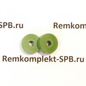 Плоский уплотнитель крана ø 12x3,5x4 mm ВИТОН для профессиональных кофемашин