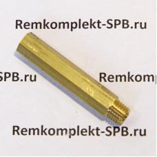 Стойка инжектора группы 48 х 8 мм ЛАТУНЬ