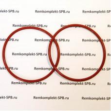 Уплотнительное кольцо 0177 - ø81,66-74,6х3.53мм СИЛИКОН