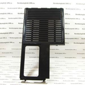 Верхняя декоративная панель корпуса для автоматической бытовой кофемашины Melitta Caffeo Solo