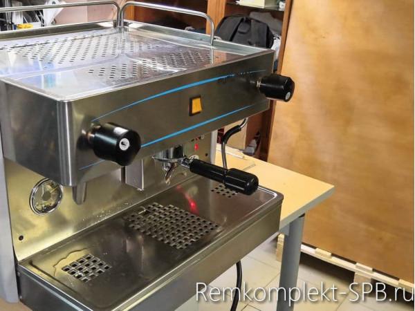 Фото - ремонт кофемашины Futurmat