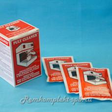 Средство для чистки кофемашин от накипи - PULY CLEANER