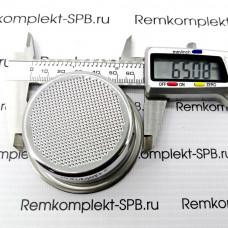Фильтр холдера 14гр на 2 чашки ø 65x27,5 мм Astoria / Wega