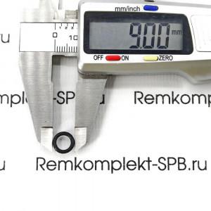 Уплотнительное кольцо ORM 0060-15 - ø 9-6х1,5мм EPDM
