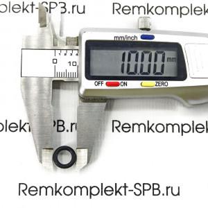 Уплотнительное кольцо ORM 0060-20 - ø 10-6х2 мм EPDM (эконом)