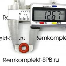 Уплотнительное кольцо ø13-6х3.5мм СИЛИКОН