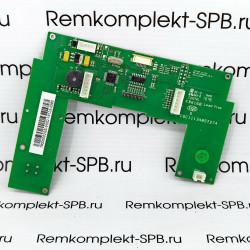 Плата сенсорной панели управления KB6160 для кофемашин Kalerm