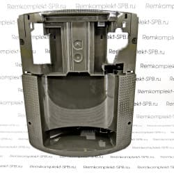 Фронтальная пластиковая панель корпуса км KRUPS EA810