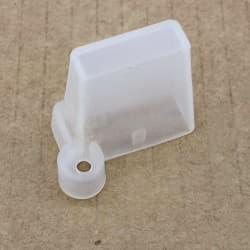 Защитная силиконовая крышка микропереключателя км KRUPS XP / EA