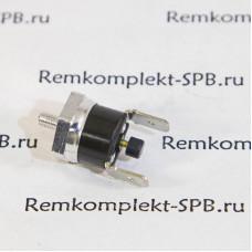 Контактный термостат 160°C M4 10A 250В