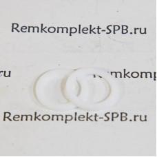 Плоская фторопластовая прокладка ø 19x14.5x2 мм
