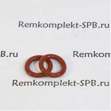Уплотнение 0112 из силикона ø15,16-9.92х2.62мм DELONGHI