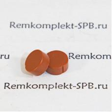Глухая прокладка для крана ø 12x5,8 мм