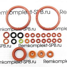 Набор уплотнительных колец для КМ JURA ENA3
