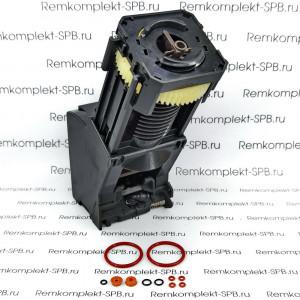 Ремкомплект №103 Набор уплотнений заварочного блока км JURA C/E/F/S/Sx