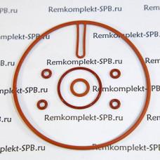 Ремкомплект №17 Уплотнения для бойлера SAECO ROYAL / MAGIC