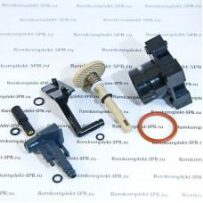 Ремкомплект уплотнений №8 для заварочного блока SAECO ROYAL