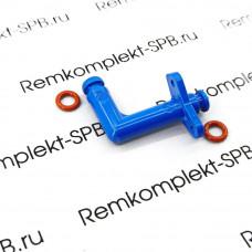 Уплотнительное кольцо ORM 0050-18 - ø8,6-5х1.8мм СИЛИКОН