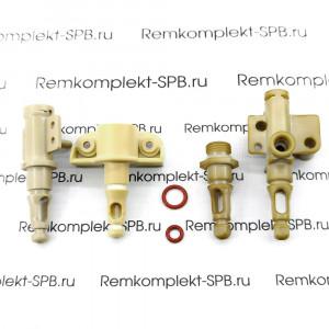 Ремкомплект №78 - Уплотнения для штуцера подачи воды в ЗУ SAECO
